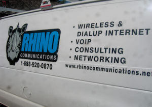 Sign Werks Leonard TX Vehicle Graphics