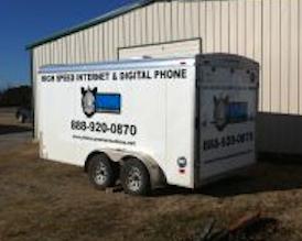 Screen ShoSign Werks Leonard TX Vehicle Graphics