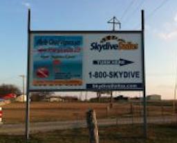 Screen ShoSign Werks Leonard TX Outdoor signs
